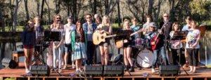 stratford music school