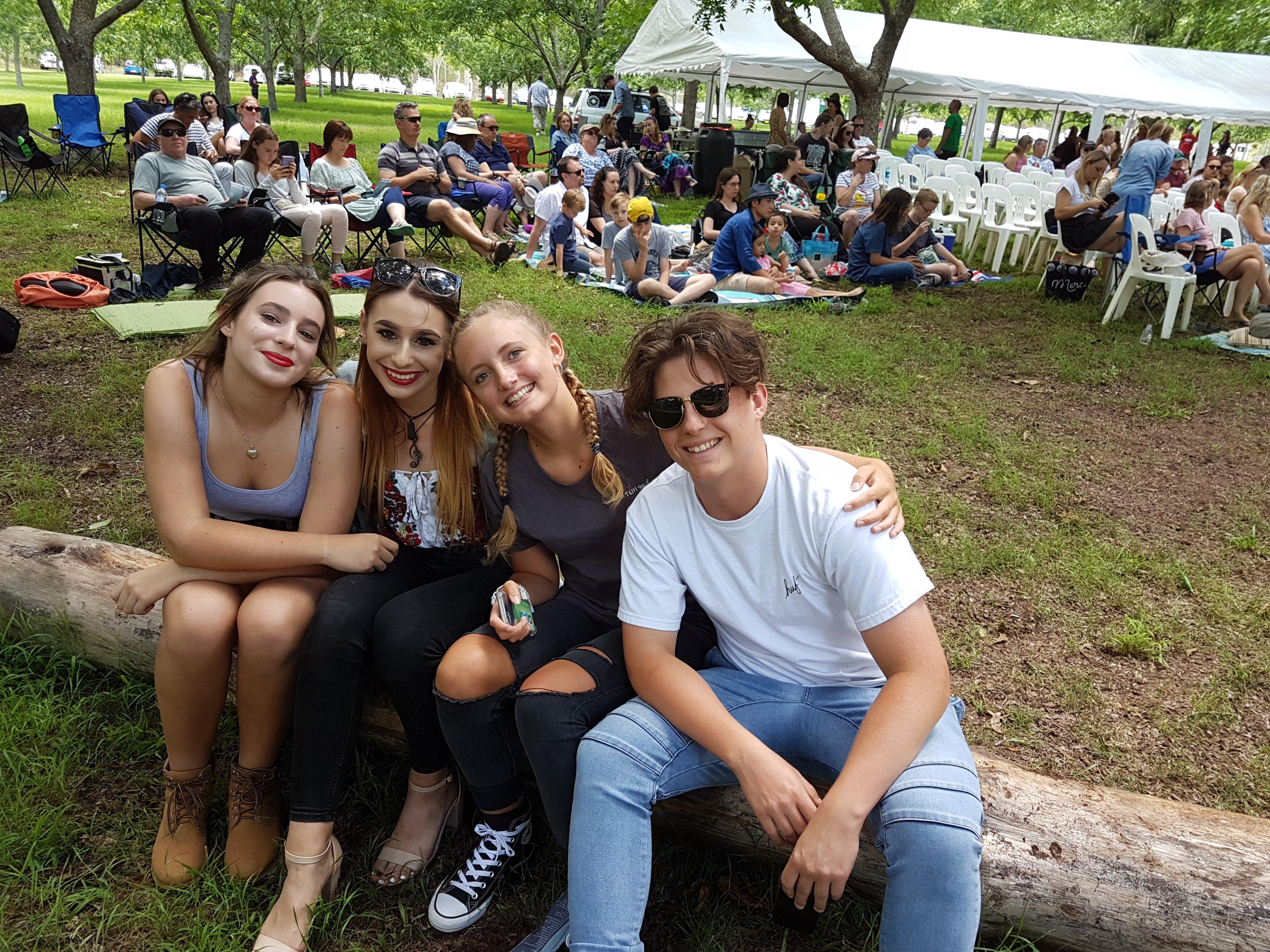 concert stratford music orchard